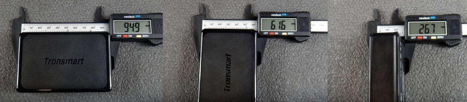 Aliexpress: Tronsmart U5PTA зарядное устройство на 5 портов с Quick Charge 3.0