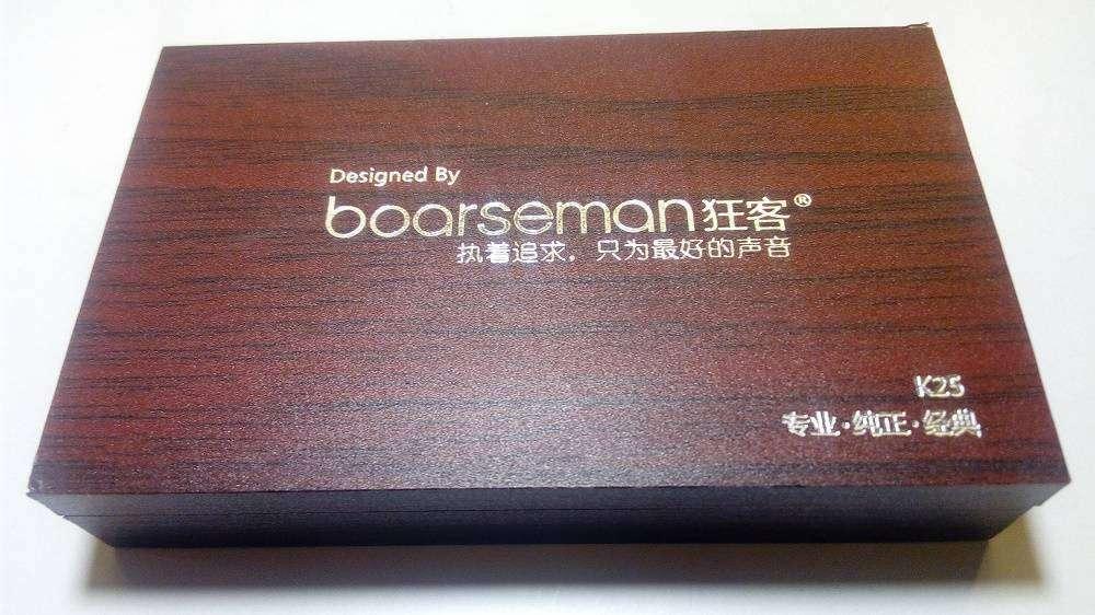Aliexpress: Обзор наушников-вкладышей Boarseman K25 и сравнение с VE Monk Plus