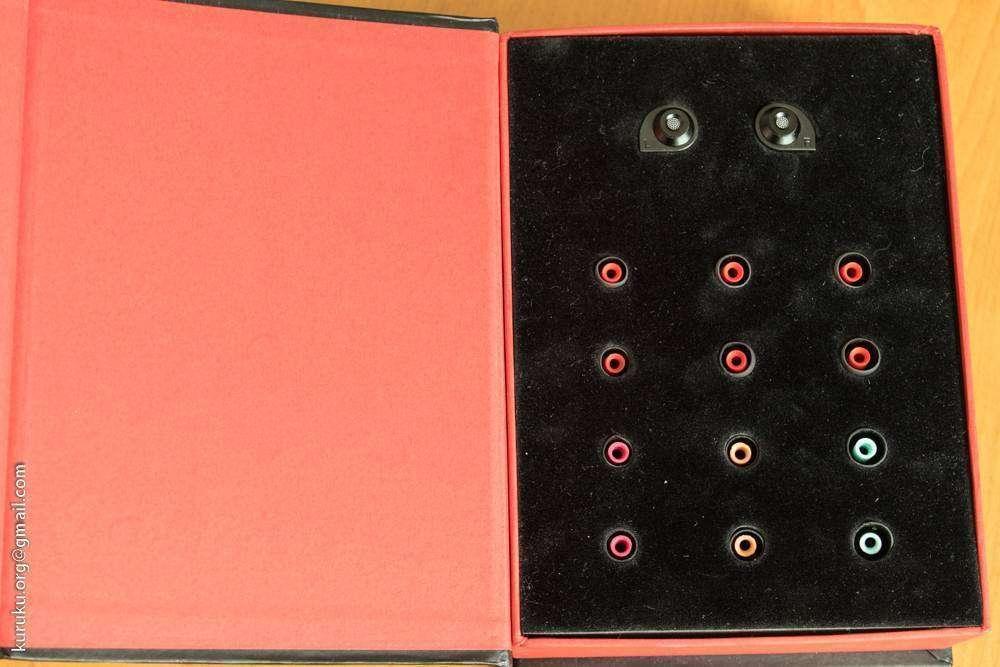 PenonAudio: Обзор гибридных наушников LZ-A4 - Музыка в деталях