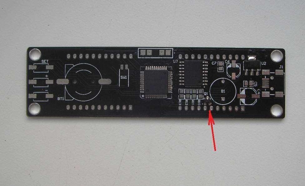 TomTop: Часы – конструктор на высокоточном (extremely accurate I2C) чипе DS3231
