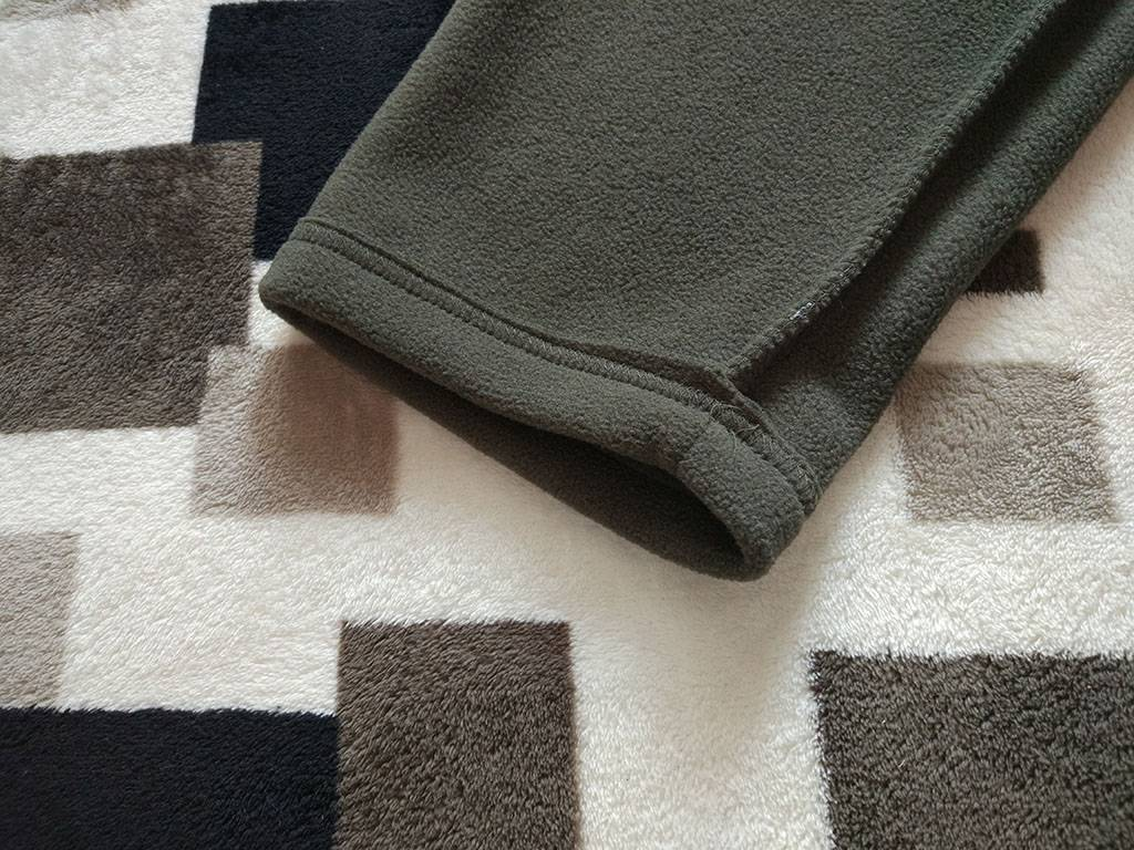 Banggood: Флисовая куртка большого размера под брендом Jeepont