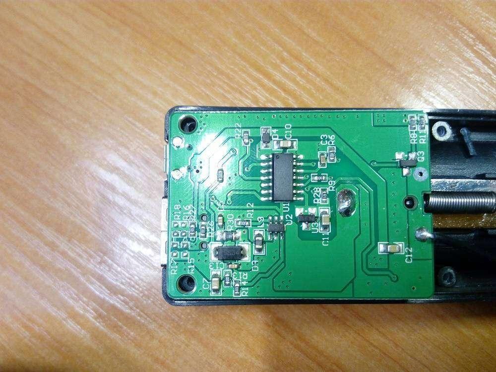 GearBest: Liitokala Lii-100 - обзор зарядного устройства