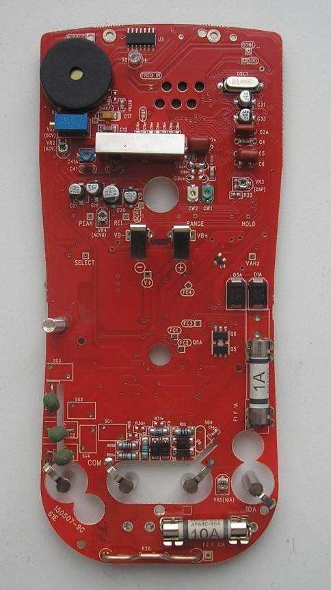 Banggood: Мультиметр UNI-T UT61E