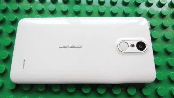 Aliexpress: Обзор Leagoo M5 Plus