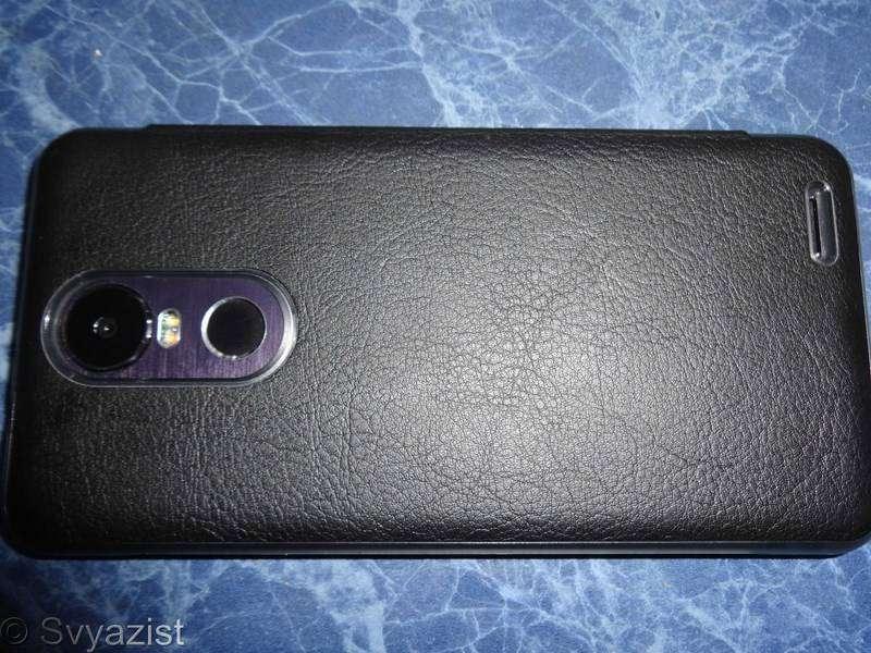 Banggood: Ulefone Tiger. Неплохой бюджетный смартфон с 6 андроидом