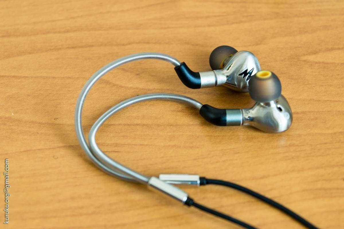 PenonAudio: Обзор наушников Whizzer A15 - Музыка в '3D'