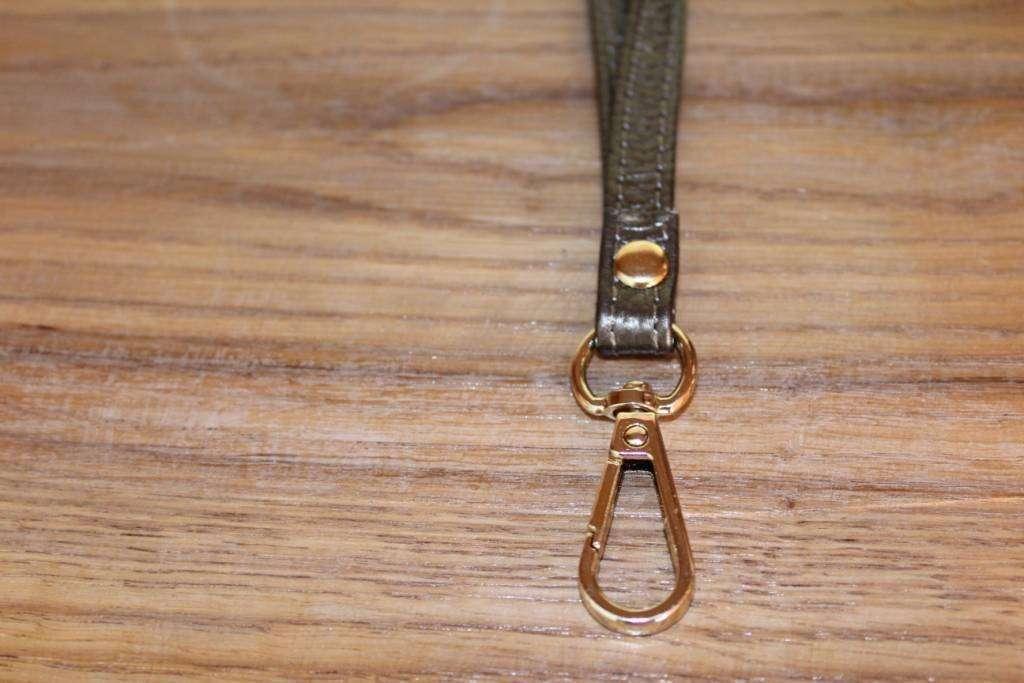 Banggood: Женский клатч цвета gold