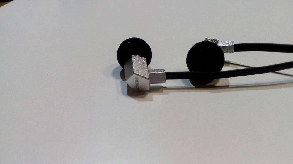 Aliexpress: Kinera Yt-Bas03 - обзор бюджетных однодрайверных арматурных наушников