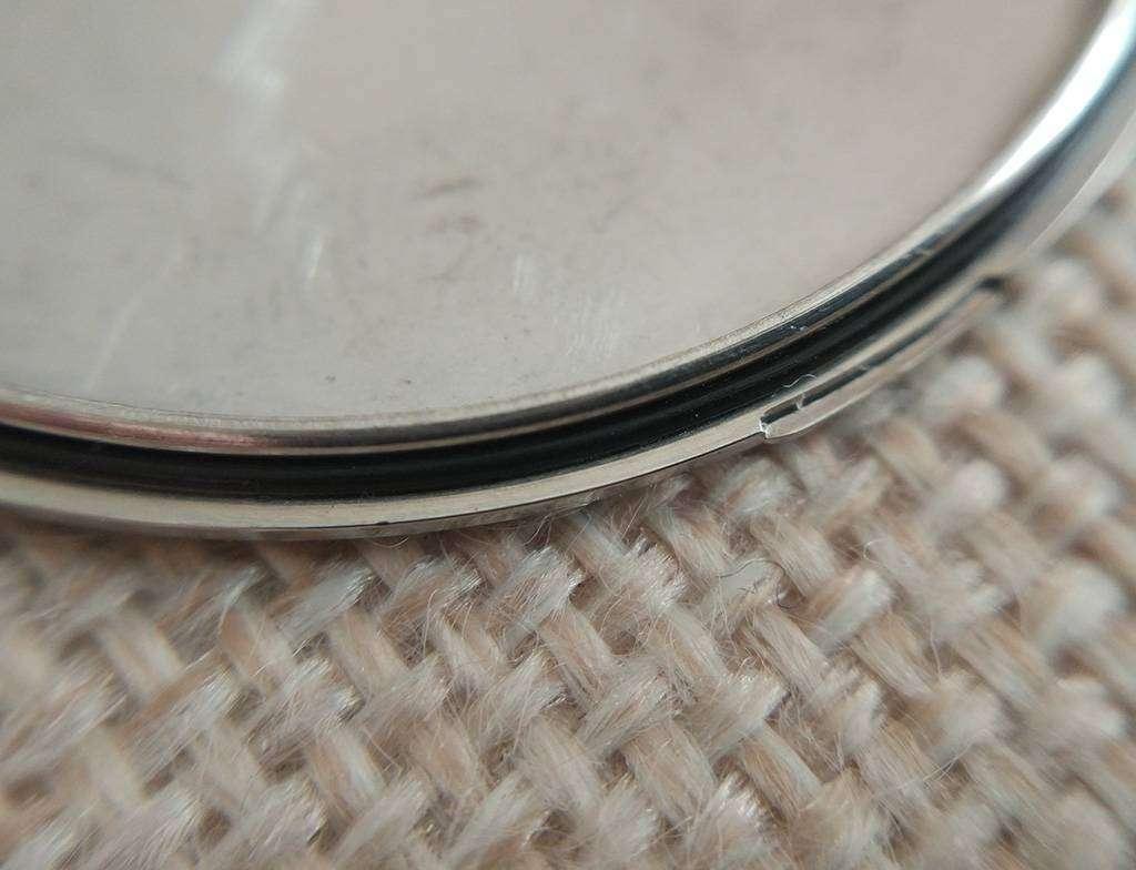 Banggood: Качественные часы GUANQIN GS18001. Сталь и сапфир