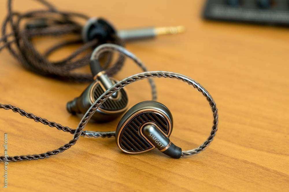 PenonAudio: Обзор наушников SIMGOT EN700 BASS. Версия 2.0 или работа над ошибками?