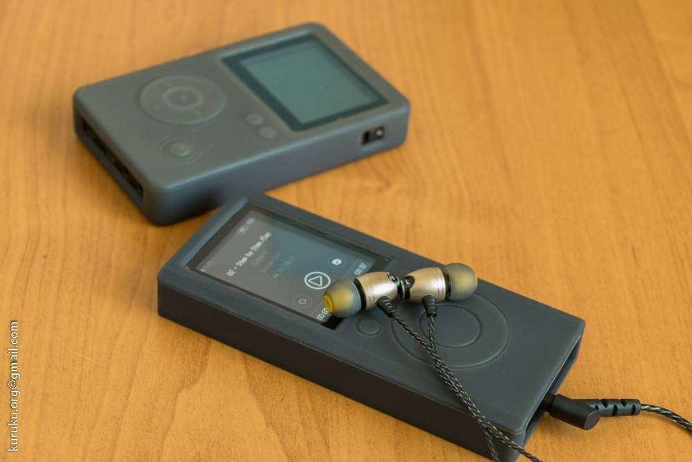 PenonAudio: Обзор наушников LZ Z03A