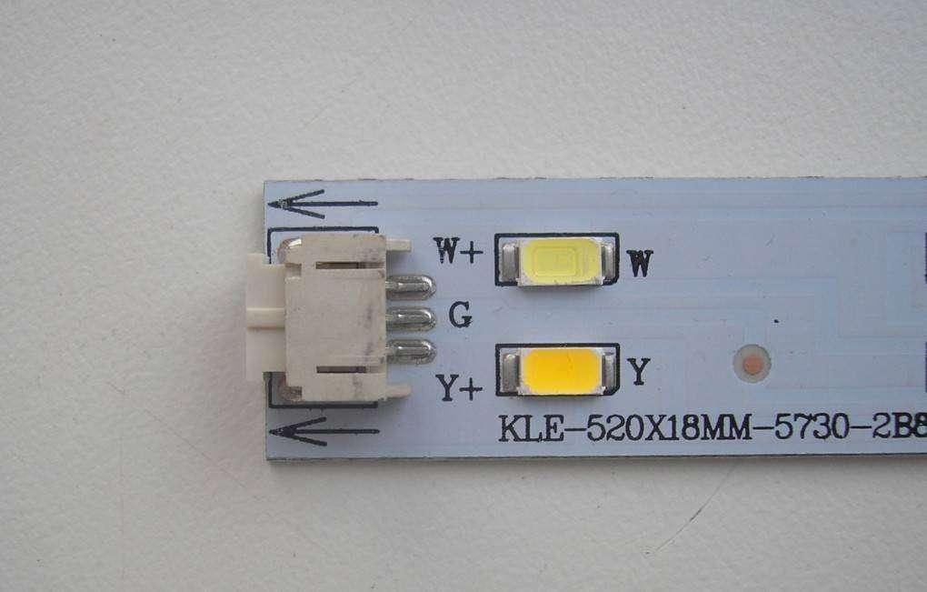 itead.cc: Управляемые по Wi-Fi smart-светодиоды (WiFi Dimming LED Pack)