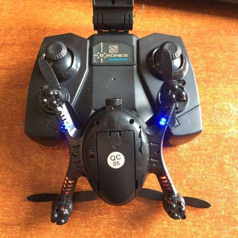 Banggood: Fayee Smart Egg WiFi FPV квадрокоптер с камерой