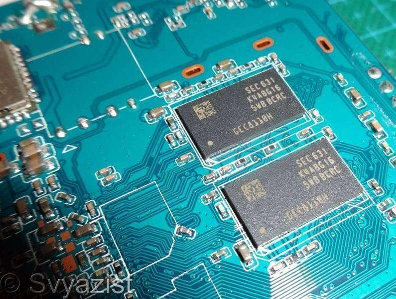 Banggood: Медиабокс Tanix TX8 MAX на процессоре Amlogic S912 с тремя гигабайтами ОЗУ и Android 6 на борту