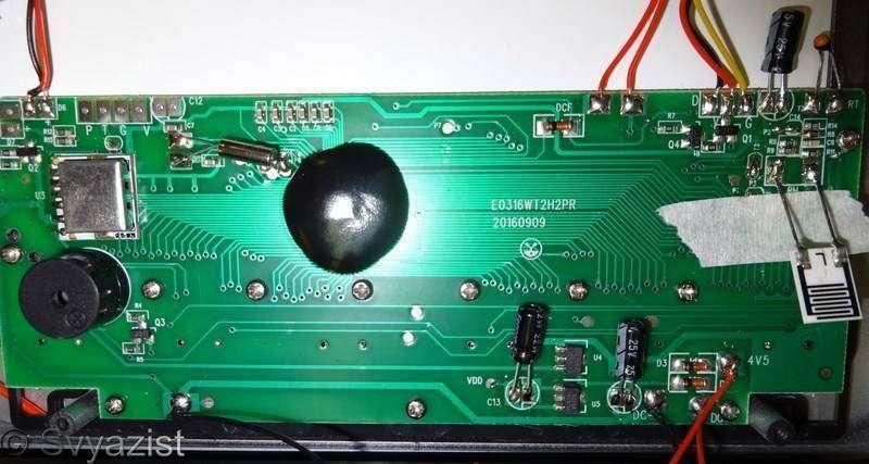 Banggood: Погодная станция Digoo DG-TH8888Pro с выносным беспроводным датчиком