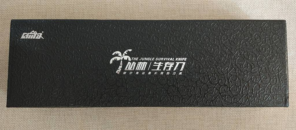 GearBest: Нож Cima G20