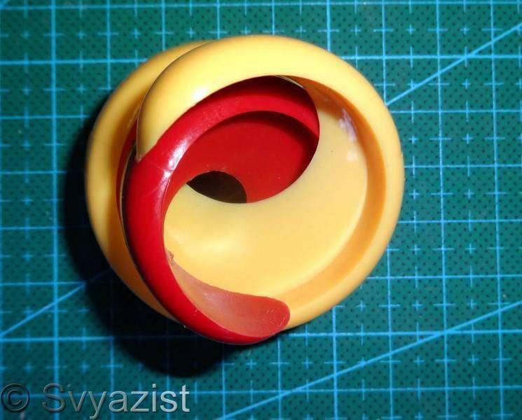 Aliexpress: Набор спиральных резаков для сосисок и сарделек. Мини-обзор