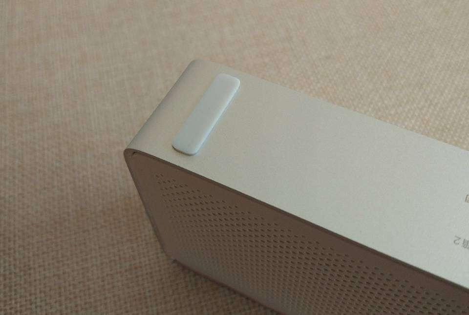 GearBest: Минималистичная колонка Xiaomi Square Box Generation 2