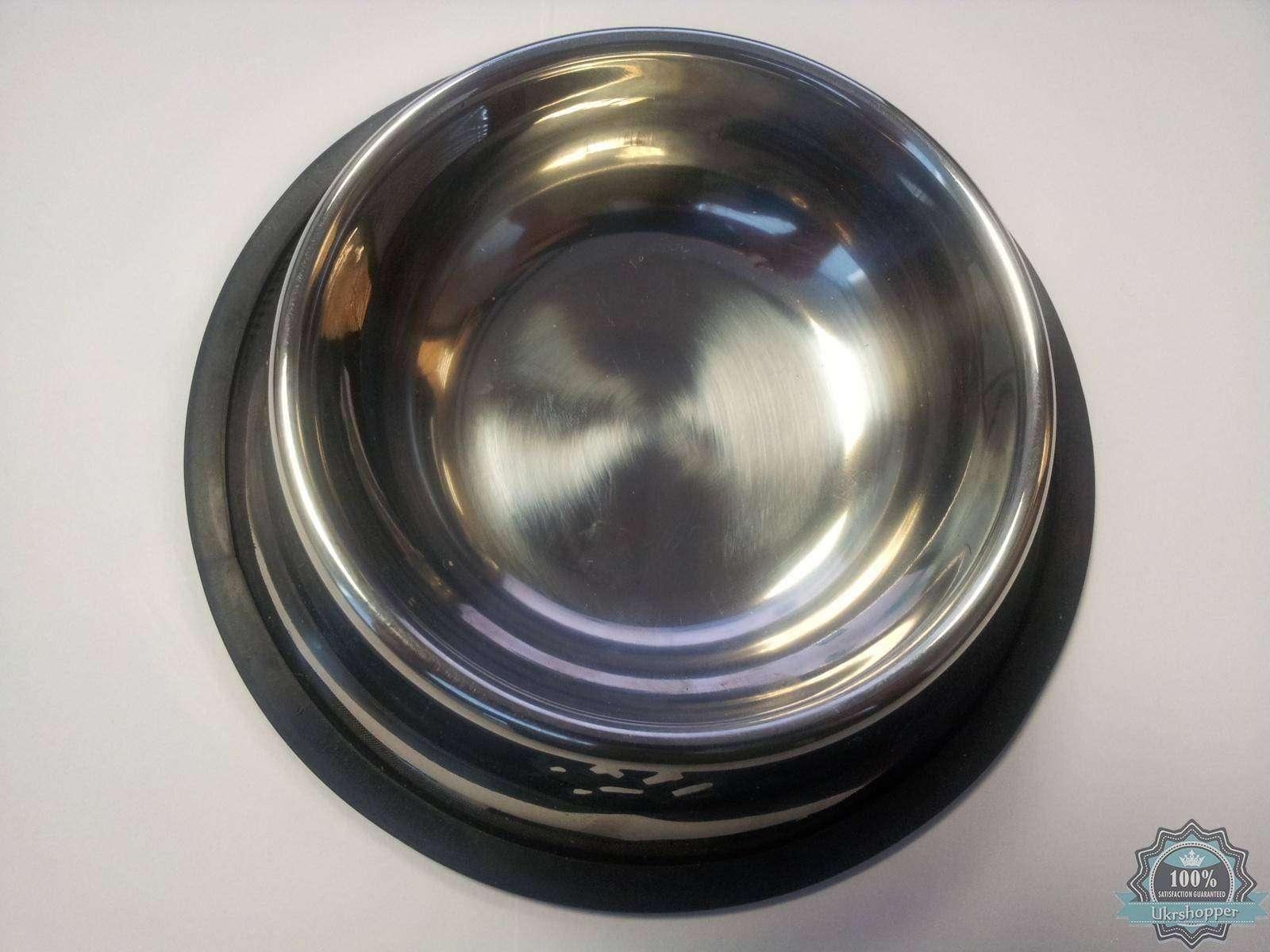 BuyinCoins: Мисочка для воды для кошки или очень мелкой собаки