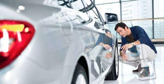 Shopper: Как китайские магазины могут помочь купить автомобиль бывший в употреблении и не прогадать.
