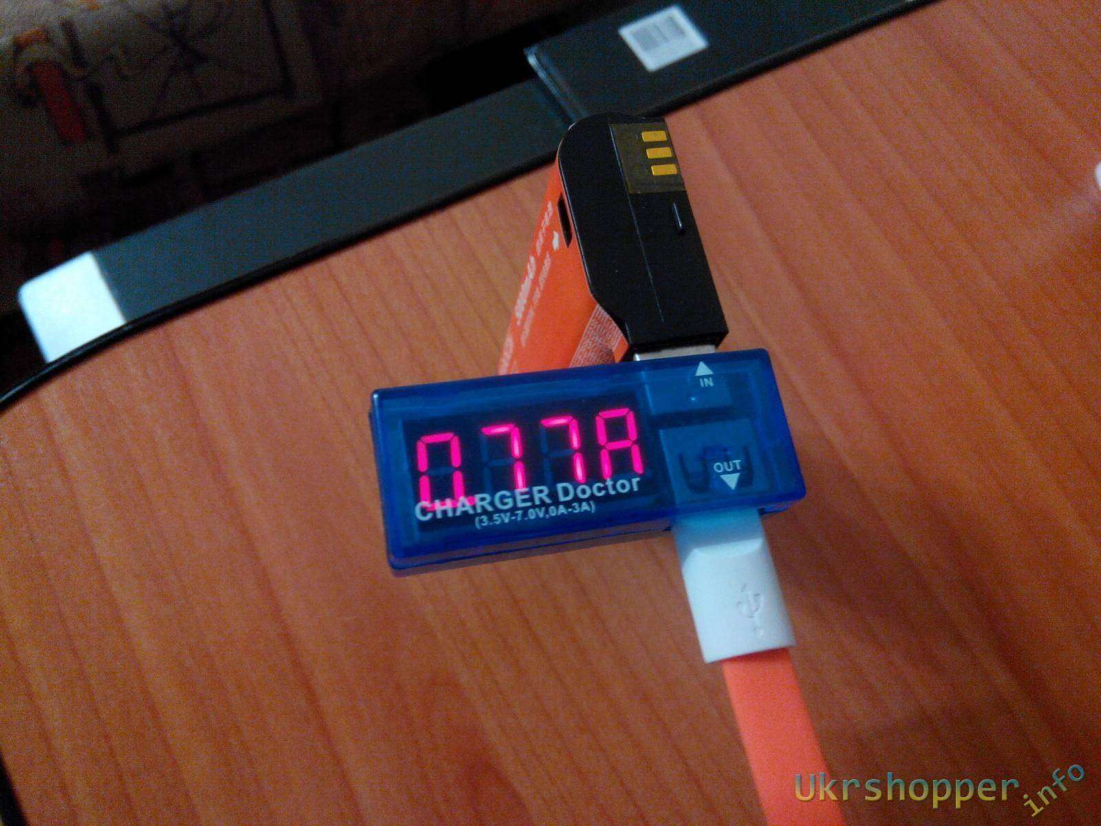 GearBest: Туристический защищенный телефон Xiaocai X6 1.8 inch Dustproof Shockproof Phone Quad Band Power Bank Flishlight Camera Bluetooth