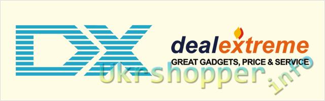 Результаты конкурса на лучший обзор месяца от магазина DealExtreme