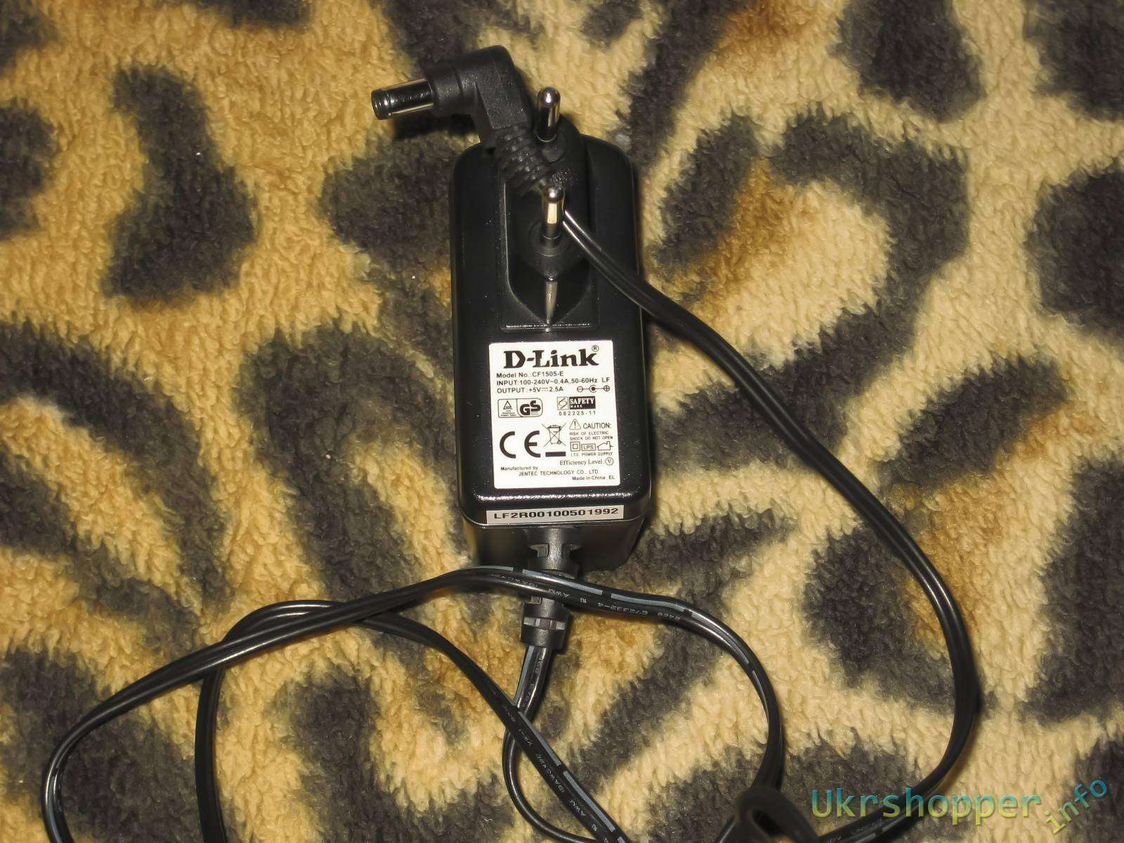 DealExtreme: Автоматический измеритель кровяного давления