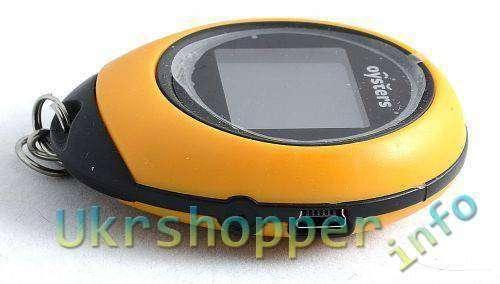 Евросеть: GPS компас
