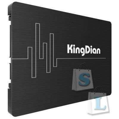 GearBest: Распродажа SSD жестких дисков KingDian S280 - 120, 240 и 480 ГБ