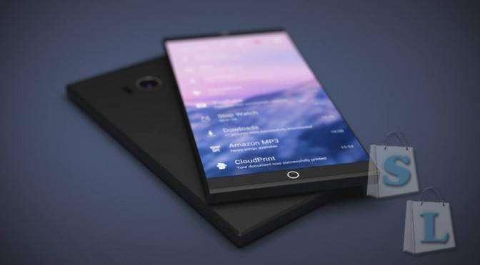 Shopper: 7 самых ожидаемых смартфонов с внутренней памятью до 256 GB