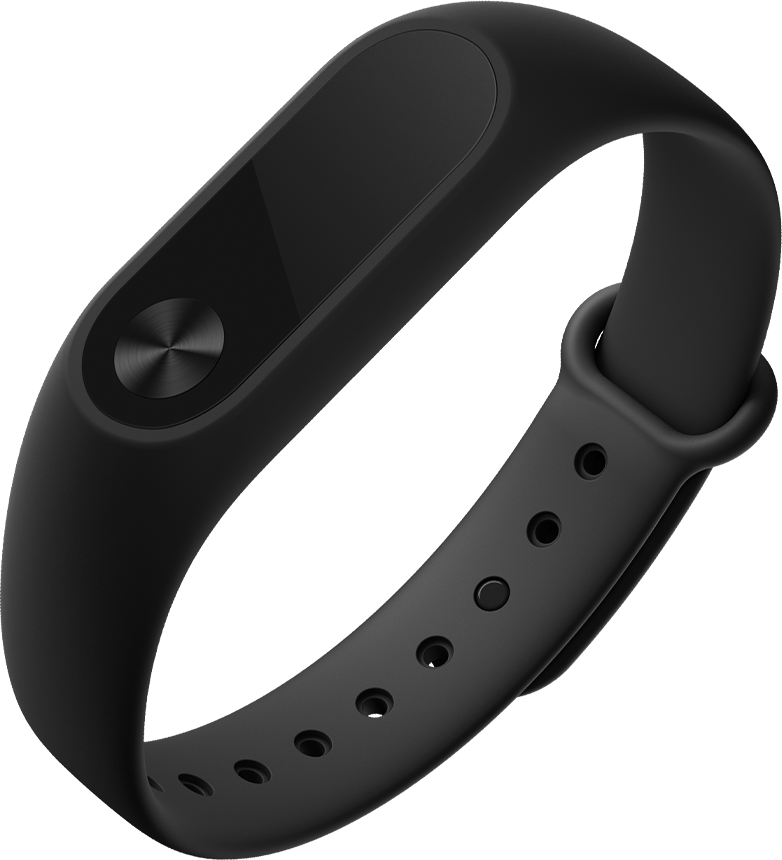 Shopper: Представлен Xiaomi Mi Band 2