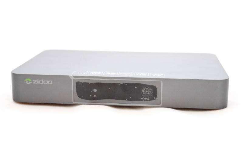 Geekbuying: Zidoo X9S - весьма хорошее сочетание цены и качества