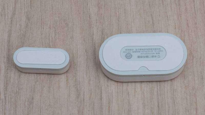 GearBest: Датчик открытия для дверей и окон системы умный дом Xiaomi