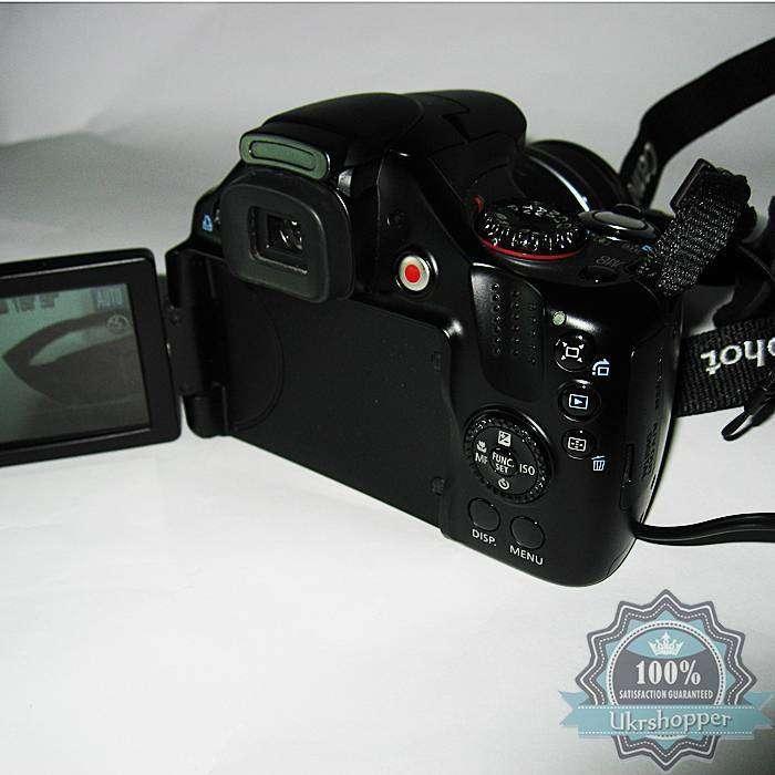Ebay: Внешний блок питания для фотоаппарата Canon Powershot SX30 IS