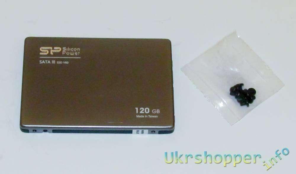 Сокол: Прокачай ноутбук, часть 2 - установка SSD диска в качестве системного в ноутбук