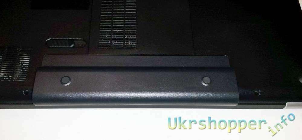 Ebay: Прокачай ноутбук, часть 4 - замена аккумулятора