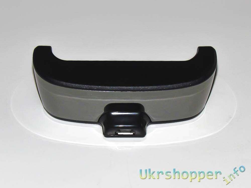 Ebay: Обзор зарядной подставки для Samsung Galaxy S4 mini i9192