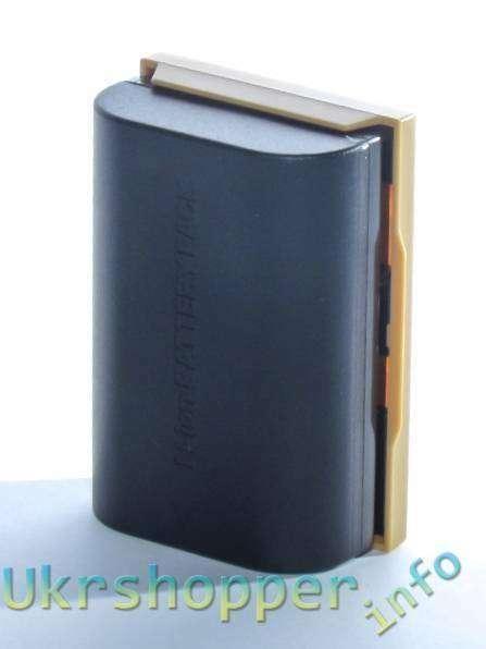 DealExtreme: Запасной аккумулятор для зеркальных камер Сanon LP-E6, Digital Power, 1800 mAh