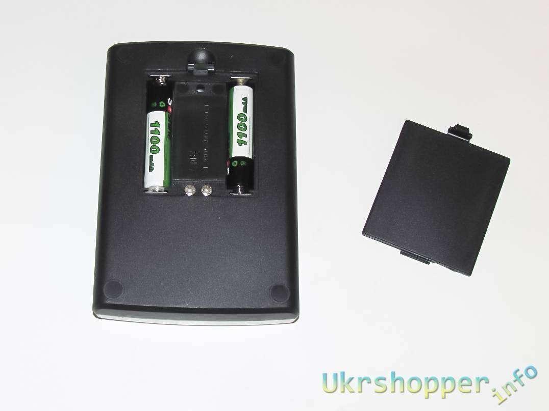 DealExtreme: Карманные электронные весы, или инструментарий обзорщика