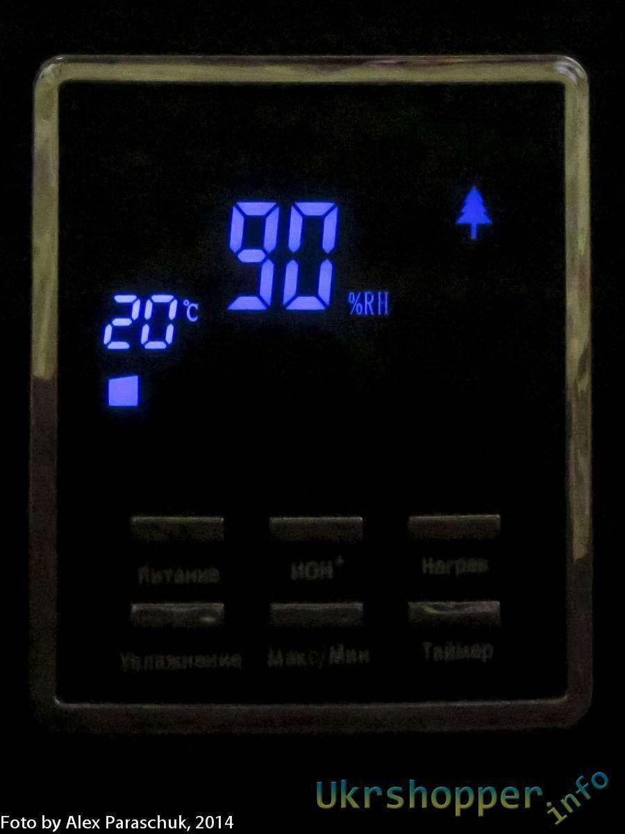 Сокол: Обзор увлажнителя воздуха Vitek VT-1764