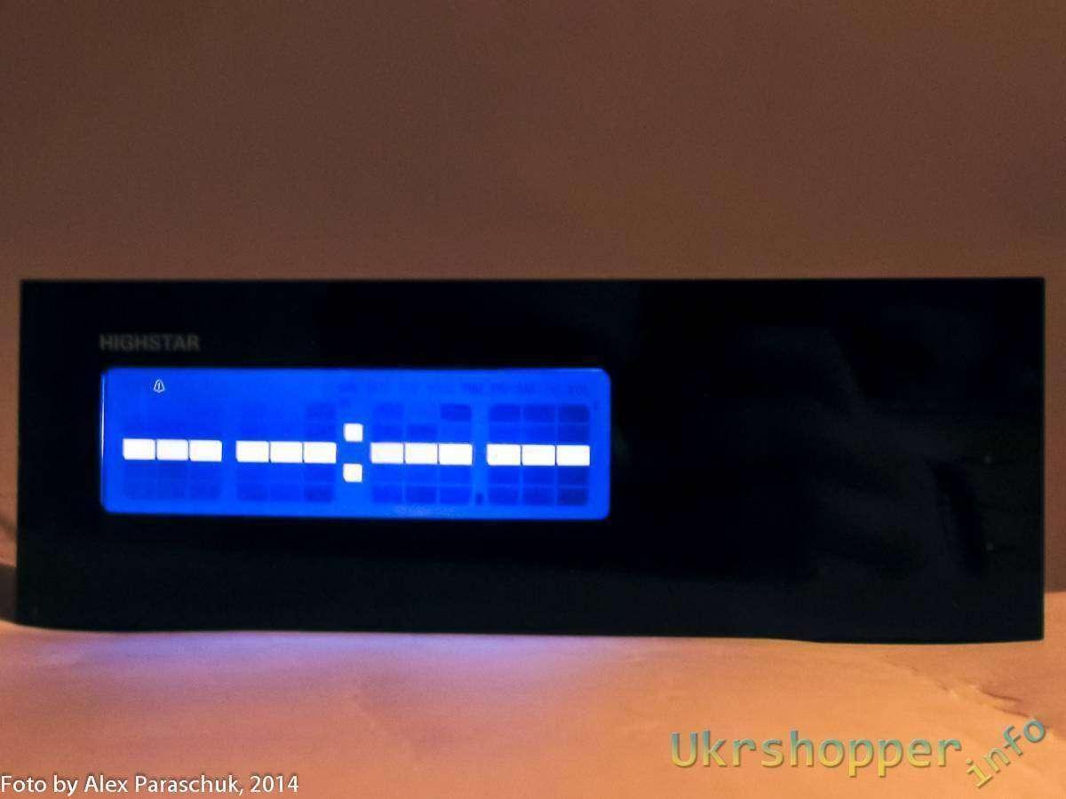 GearBest: Обзор многофункциональных часов Highstar HSD1139A, по отличной цене!