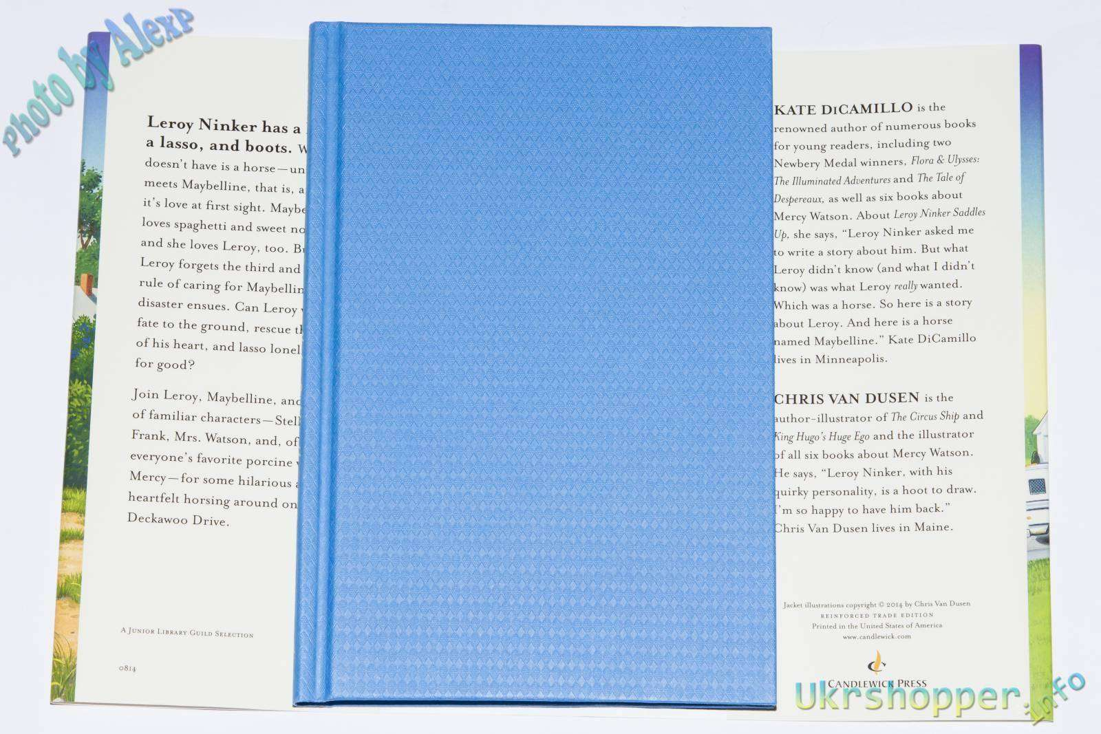 Обзор книг на английском языке с Amazon
