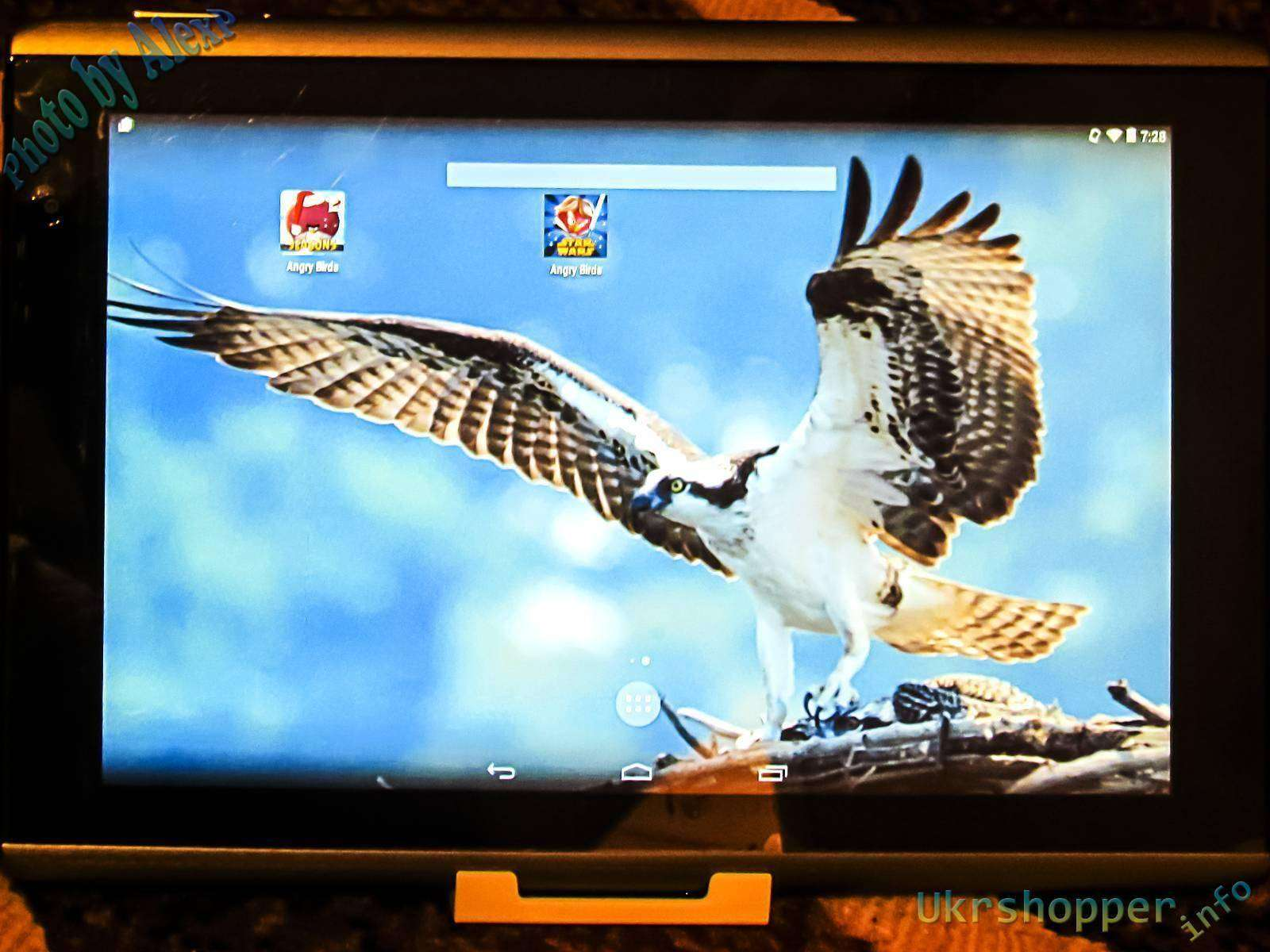 Ebay: Универсальная подставка для телефонов и планшетов, инструментарий обозревателя товара
