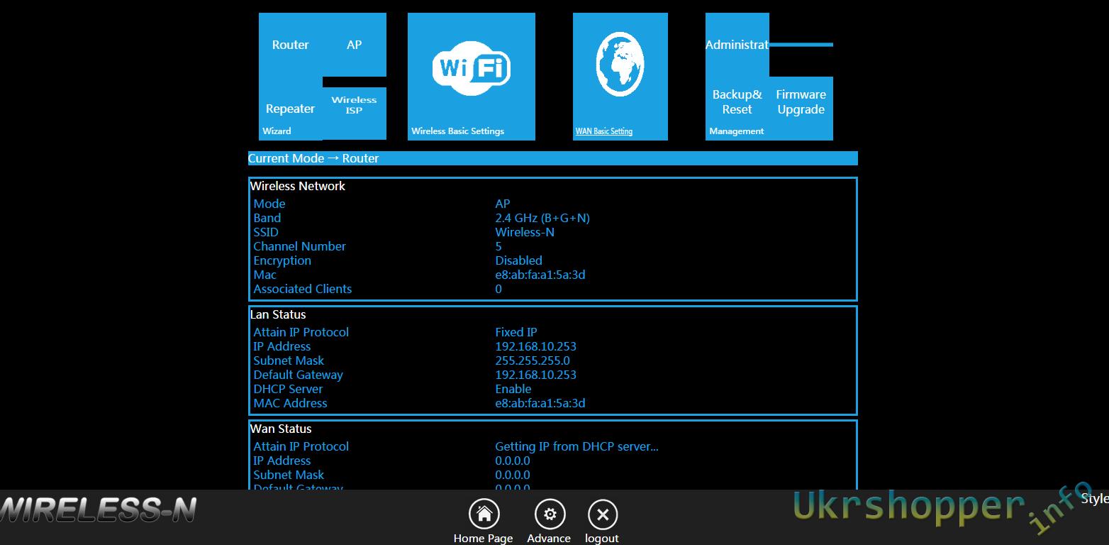 GearBest: Обзор wi-fi повторителя WRP302 300Mbps
