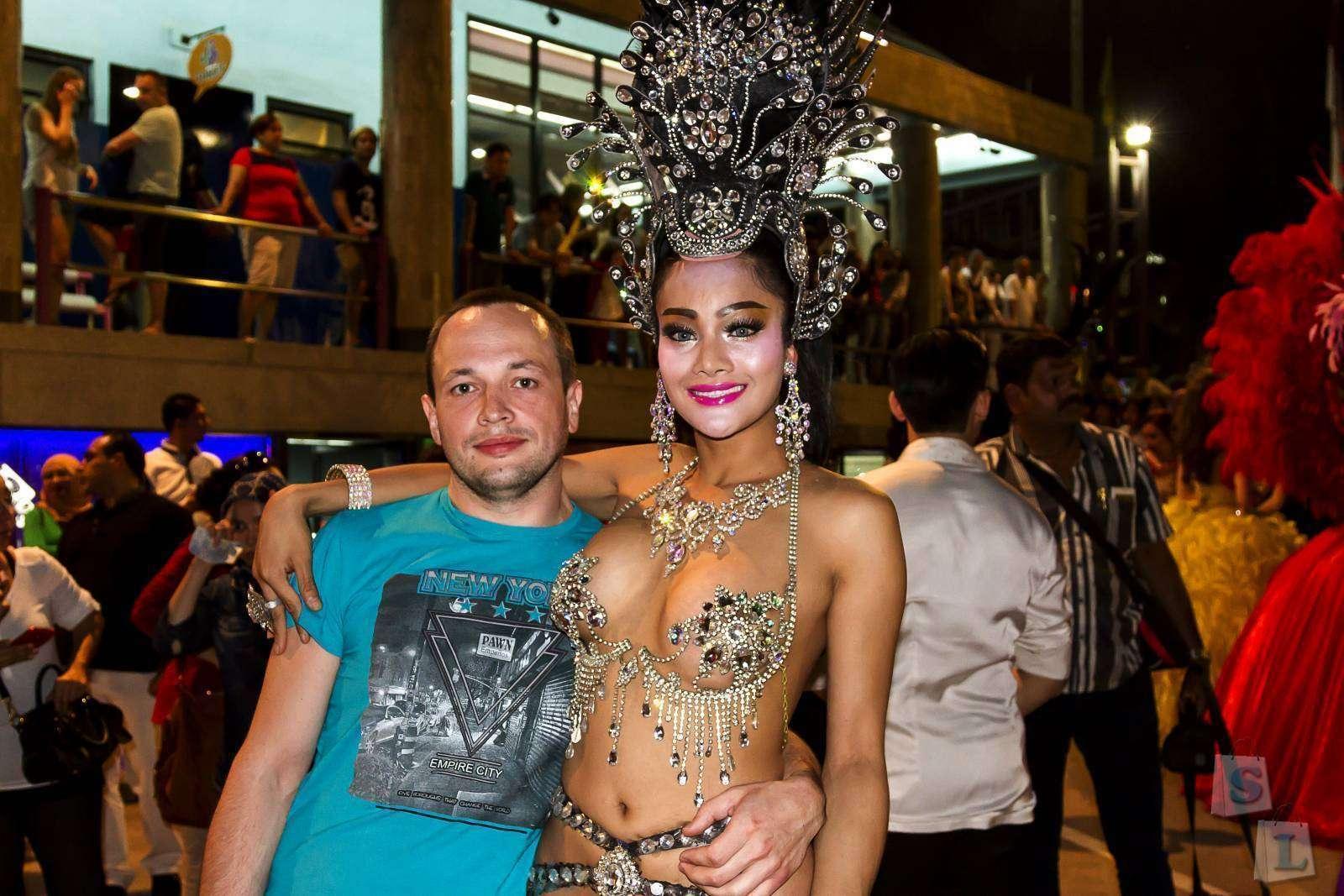 Тайские трансы фото - ТрансАзия | Сиам.ру