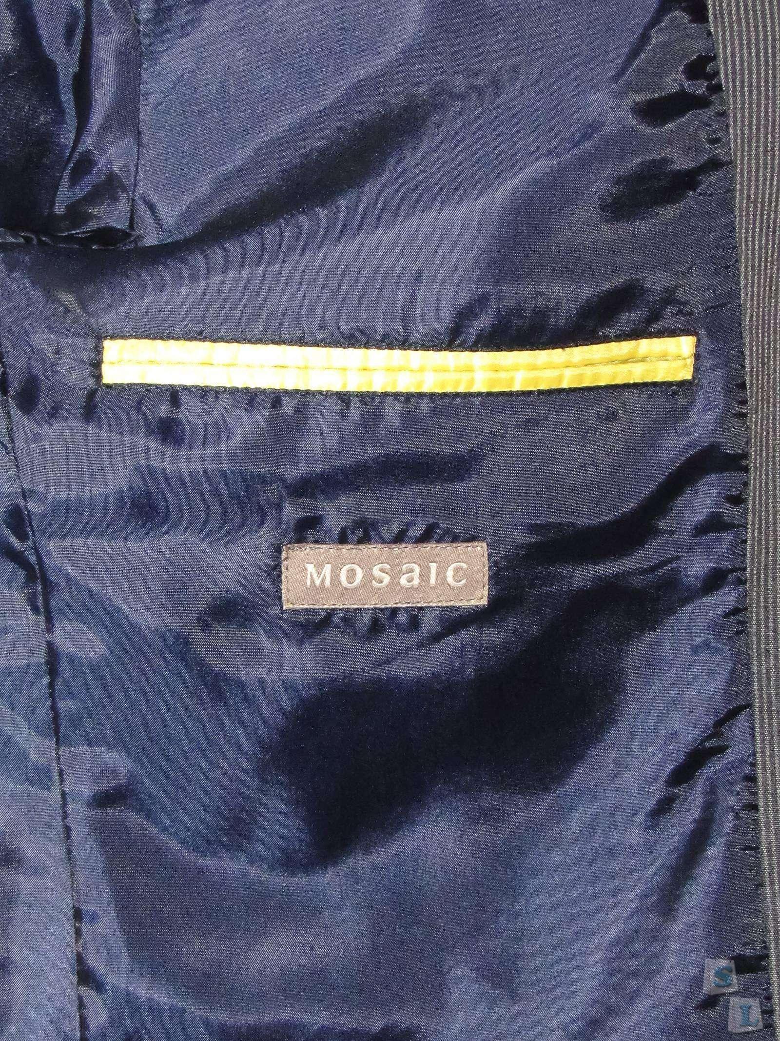Другие - Украина: Охота на распродажах - casual пиджак от Mosaic