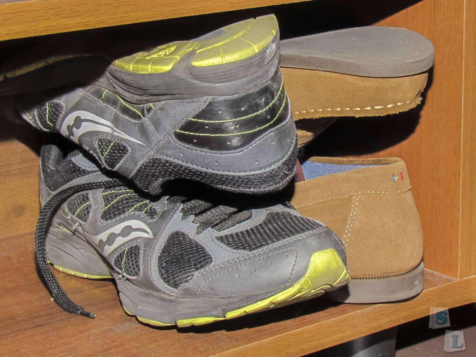 Aliexpress: Органайзер для обуви