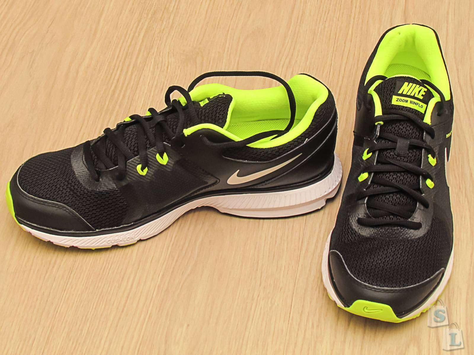 6pm: Кроссовки Nike Zoom Winflo