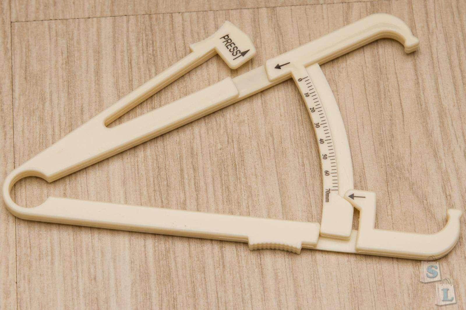 Banggood: Калипер - устройство для измерения содержания жира в огранизме