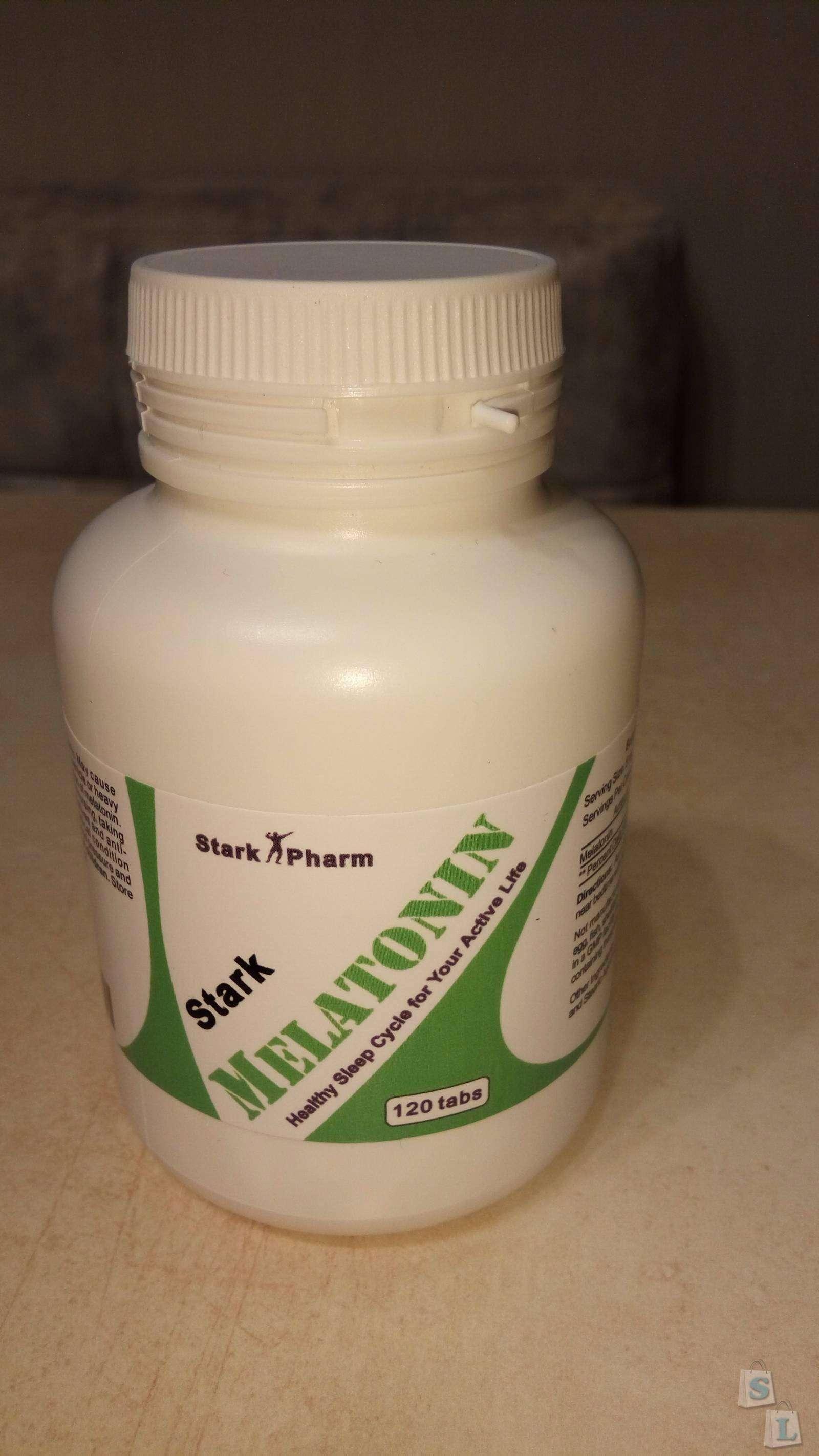 Proteininkiev: Боремся за здоровый сон - Мелатонин